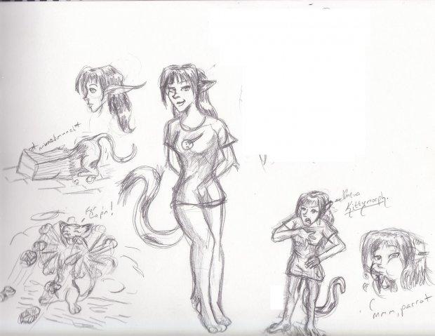 Nadya Sketchdump