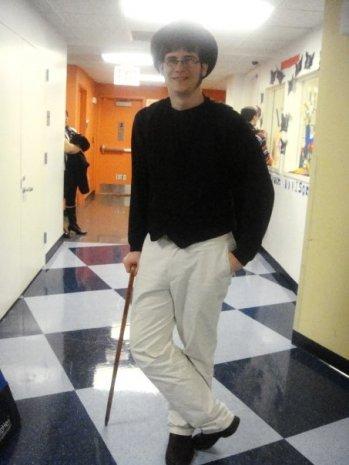 Me as a Joker
