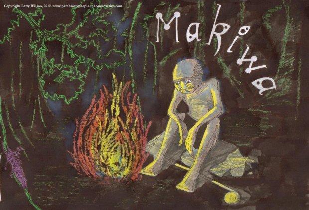 Makiwa poster