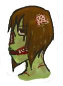 Laplacy Zombie
