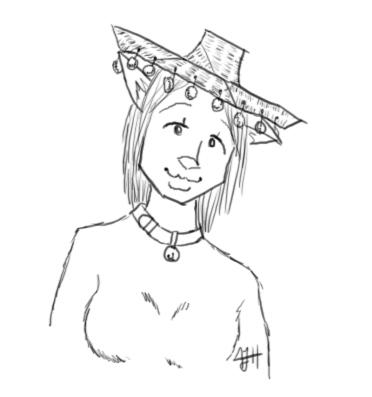 High Lady Escemfer