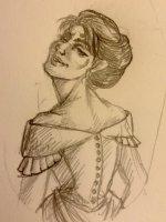 New Sketch!